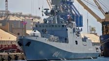 السودان يعلّق العمل باتفاق مع روسيا حول قاعدة بحرية عسكرية