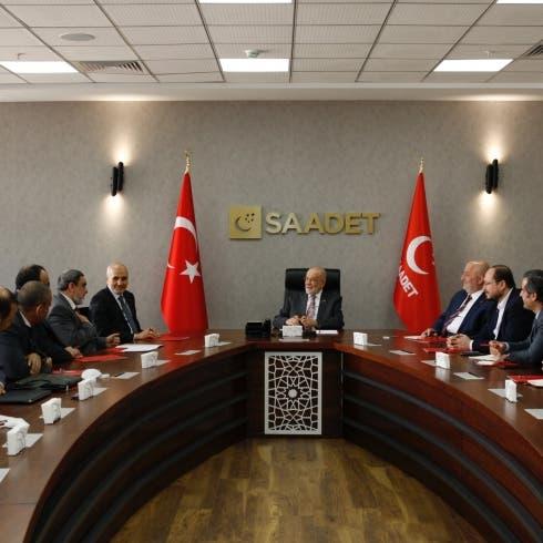 """مستشار أردوغان يهاجم مصر.. و""""الإخوان""""ترد على العربية.نت"""