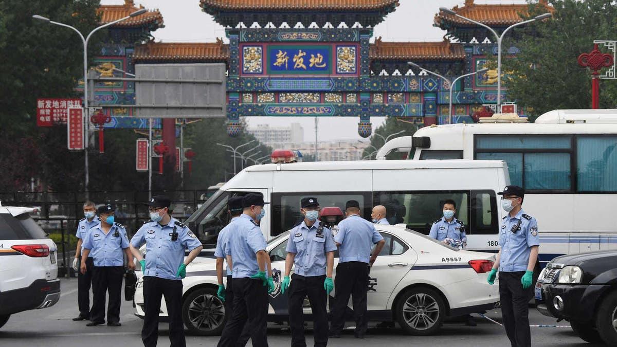 مجزرة في روضة أطفال بالصين.. قتيلان وإصابة 16