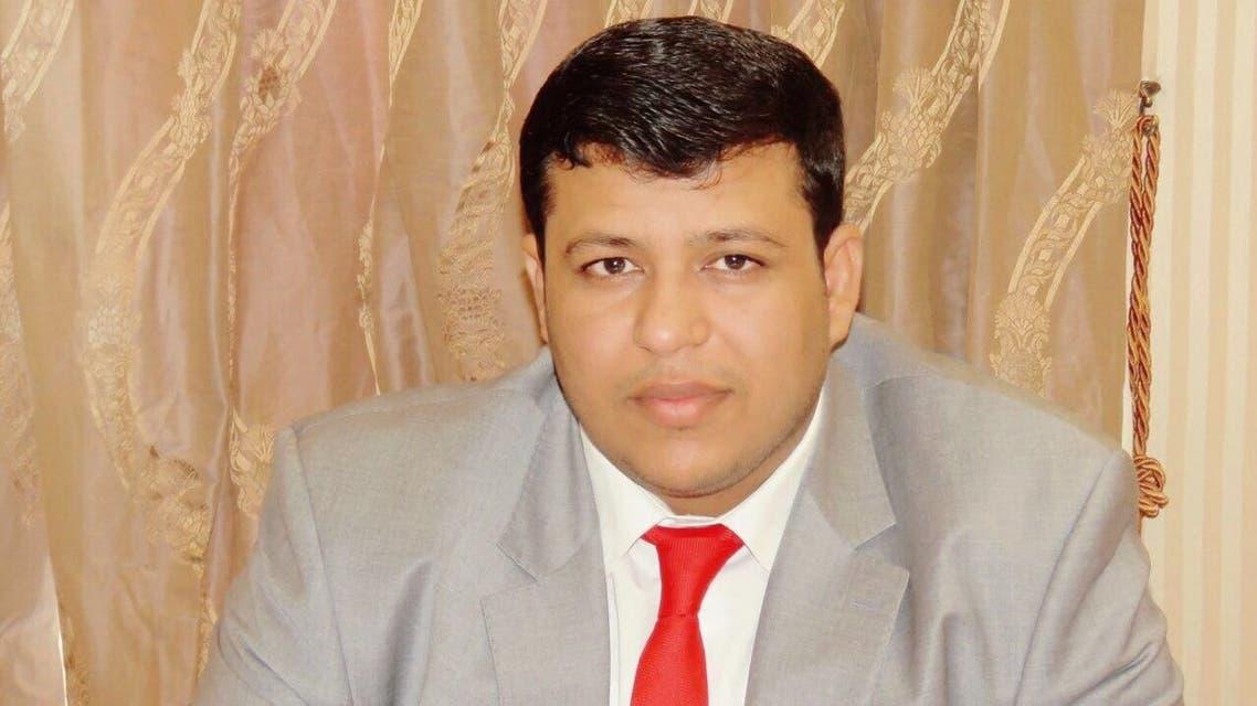 عبد الله العليمي