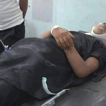 جريمة حوثية جديدة بحق الطفولة.. مقتل طفلتين في تعز