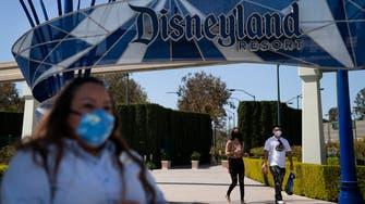 Disneyland opening highlights California's COVID-19 turnaround