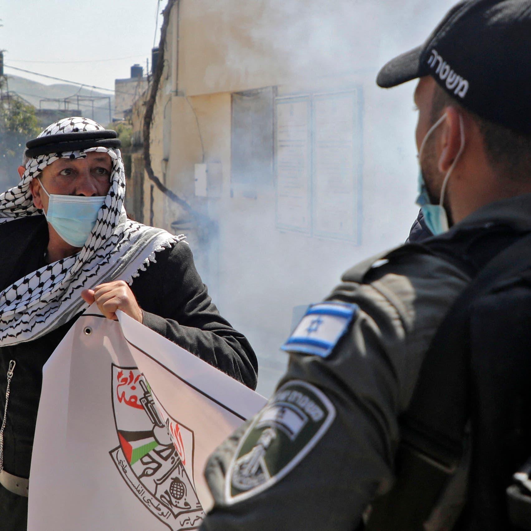 الجامعة العربية تدعو لتحرك عاجل لوقف التصعيد بالقدس وغزة
