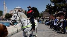 Despite three-week COVID lockdown, many on the move in Turkey