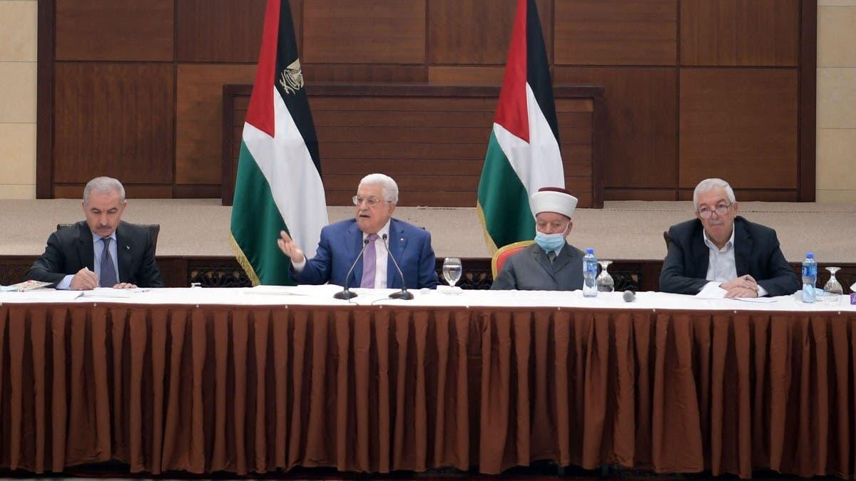تأجيل الانتخابات الفلسطينية بسبب القدس
