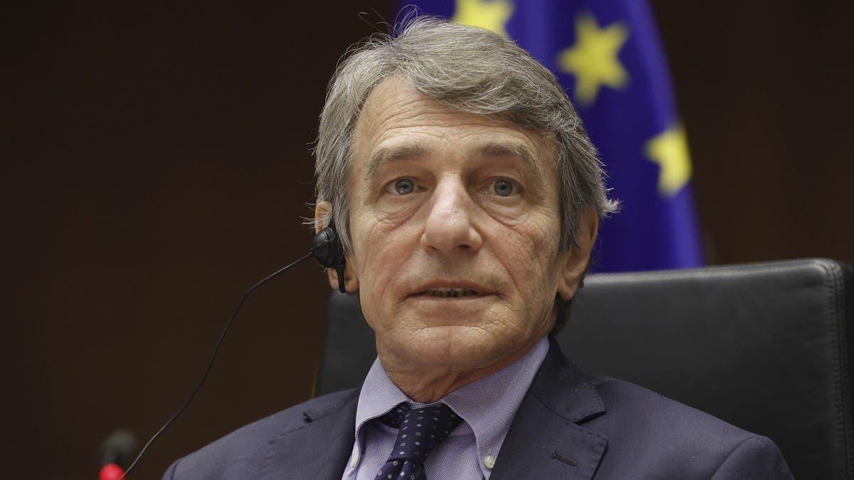 """برلمان أوروبا يرد على عقوبات روسيا.. """"التهديدات لن تسكتنا"""""""