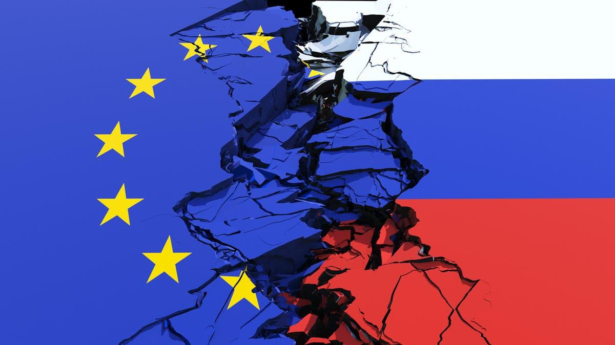 معاملة بالمثل.. روسيا تمنع دخول 8 مسؤولين أوروبيين