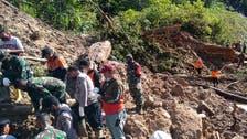 Indonesia landslides kills three: Disaster agency