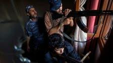لیبیا: اجرتی جنگجوؤں کی پڑوسی ممالک میں در اندازی پر بین الاقوامی برادری کو خدشات