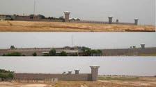 وضيعت وخيم 3 زندانى سياسى در زندان شیبان اهواز پس از يورش ماموران