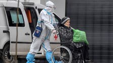 Russia records more than 400,000 excess deaths during COVID-19 pandemic: Reuters