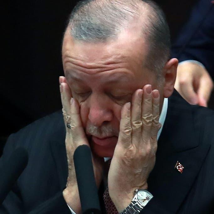 تقرير أميركي: صحة أردوغان تتراجع.. وتخوف من انقسام بتركيا