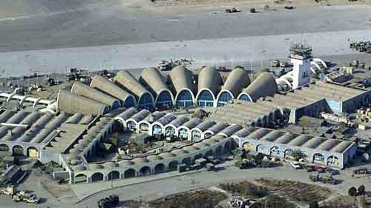 افغانستان؛ حمله بر فرودگاه قندهار همزمان با آغاز خروج سربازان آمریکایی