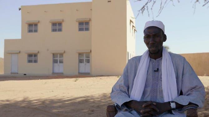ورتل القرآن | القارئ السنغالي أمبالو فال