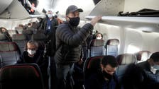 Mask requirement for passengers on planes, buses, railroads in US extended