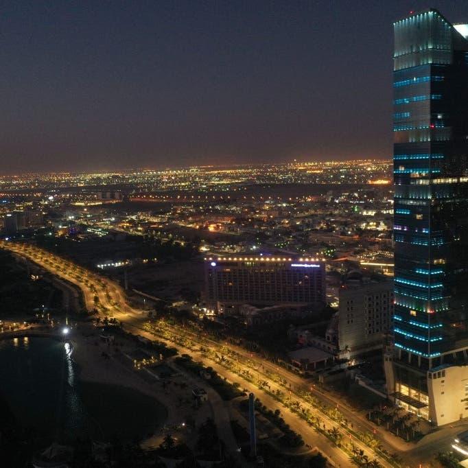 Saudi Arabia intercepts 'hostile air target' aimed at Jeddah