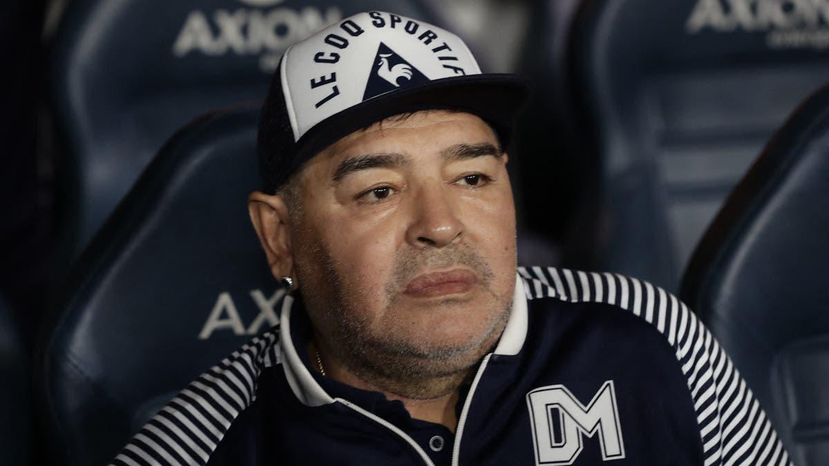 تحقيقات وفاة مارادونا مستمرة.. واللجنة: كان يجب رعايته بشكل أفضل