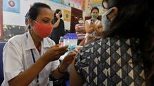 India expands COVID-19 vaccine eligibility categories