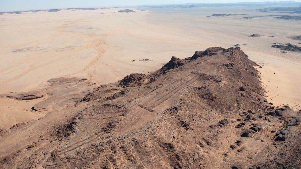 أقدم من الأهرامات.. اكتشاف مناطق أثرية مذهلة في السعودية