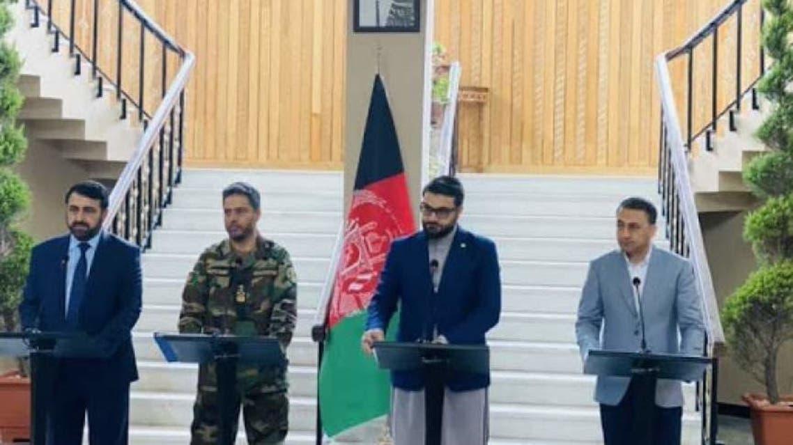مقامهای امنیتی افغانستان طالبان را مسئول حمله لوگر دانستند