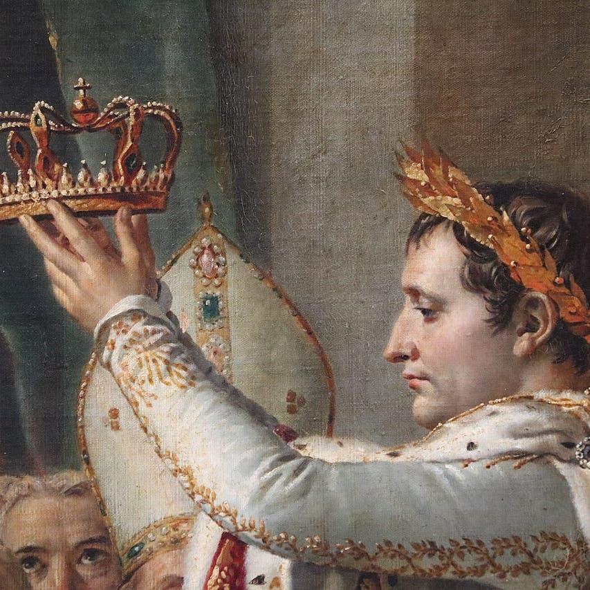 حين حاول نابليون الانتحار تجنباً للعار.. بهذه الطريقة