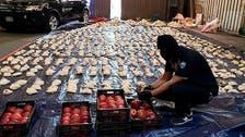 امارات از اقدام سعودی برای منع محصولات کشاورزی لبنان حمایت کرد