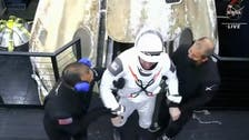 Elon Musk's SpaceX returns 4 astronauts to Earth in rare night splashdown