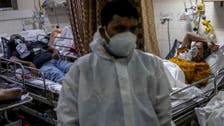 India accounted for one in four COVID-19 deaths globally last week: WHO