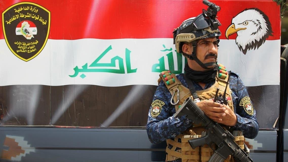 Iraq Prisoner