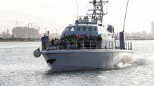 Over 600 Europe-bound migrants returned to Libya, navy says