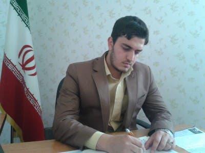 اسماعیل سماوی خواهرزاده حسن روحانی و معاون نهاوندیان