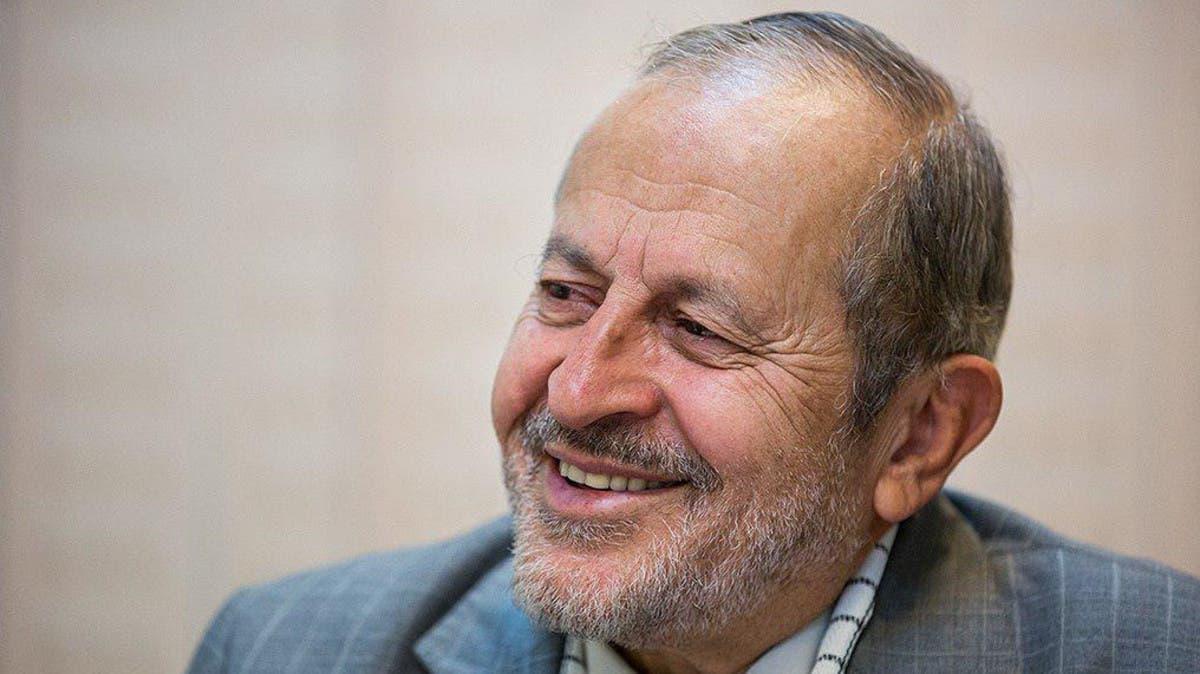 علي رضا أفشار.. عسكري آخر عينه على كرسي الرئاسة بإيران