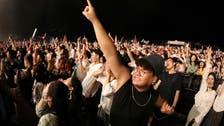 کرونا کے گڑھ ووہان میں موسیقی میلے کے دوران 'ایس او پیز' کی دھجیاں بکھیر دی گئیں