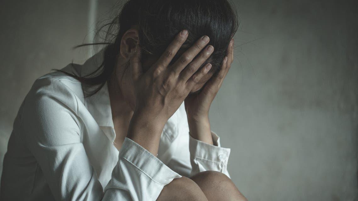 حادث اغتصاب إغتصاب تعبيرية