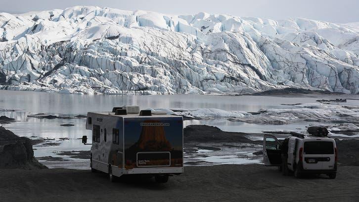 ذوبان الأنهر الجليدية يتسارع.. ويرفع مستوى البحار بـ20%