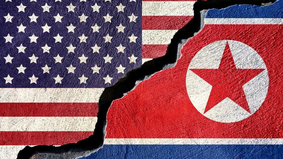 كوريا الشمالية تهدد الولايات المتحدة رداً على تصريحات بايدن