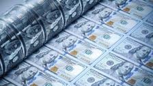 مكاسب السلع الأولية تقيد الدولار قبيل بيانات التضخم