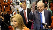 When billionaire Warren Buffett steps down, Abel will take over at Berkshire