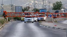 Three Israelis injured in occupied West Bank drive-by shooting