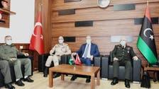 وزيرة خارجية ليبيا تدعو تركيا للتعاون لإنهاء وجود القوات الأجنبية بالبلاد