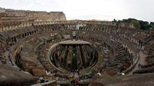 Italy unveils winning project to restore the 2,000-year-old Colosseum's arena