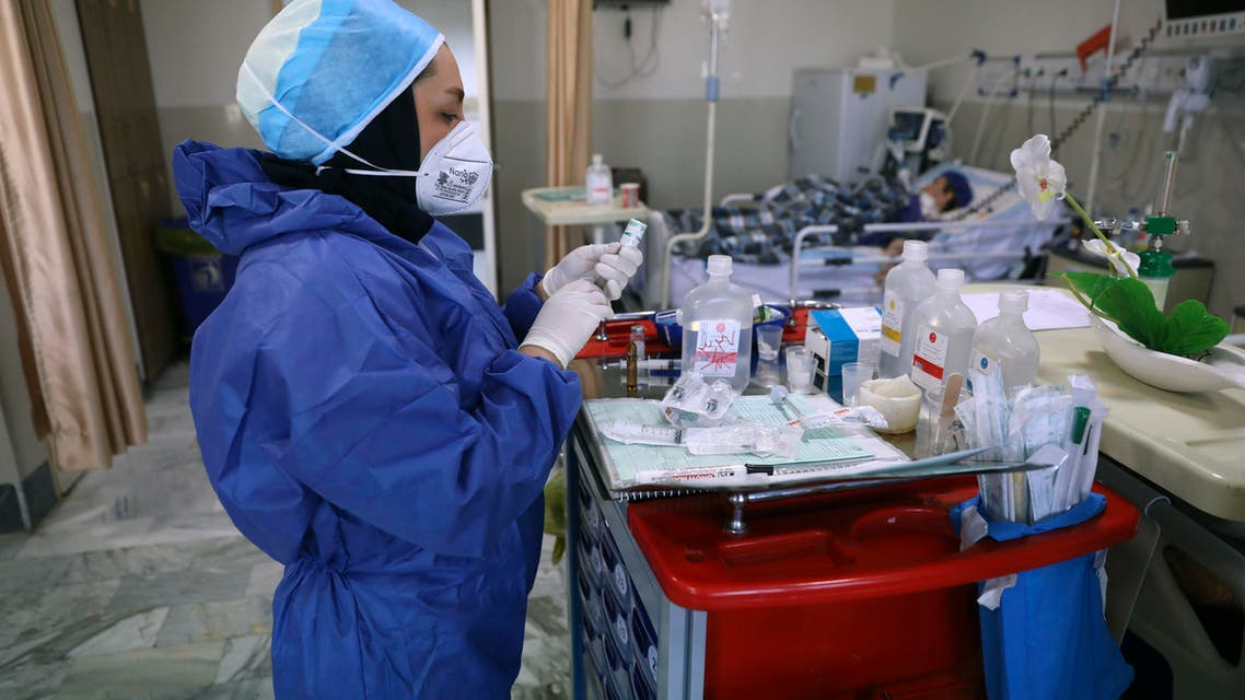 واکسن ایران آرشیوی