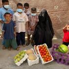 سعودی عرب: توہین آمیز رویے کا سامنا کرنے والی سبزی فروش کے حق میں سعودی گورنرکا فیصلہ