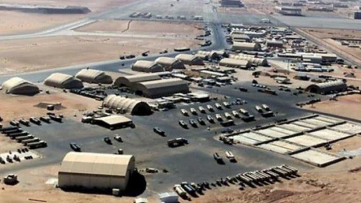 قصف قاعدة عراقية تضم قوات للتحالف بالكاتيوشا.. البنتاغون للعربية: قلقون من الهجمات