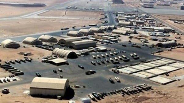 الكاتيوشا تضرب قاعدة عراقية تضم قوات للتحالف.. البنتاغون: نتعرض لهجمات متكررة