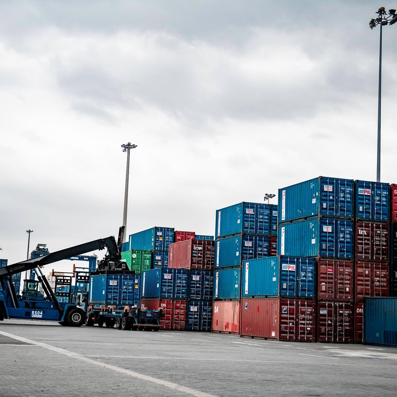 صادرات السعودية غير النفطية ترتفع 23% لـ60 مليار ريال في الربع الأول