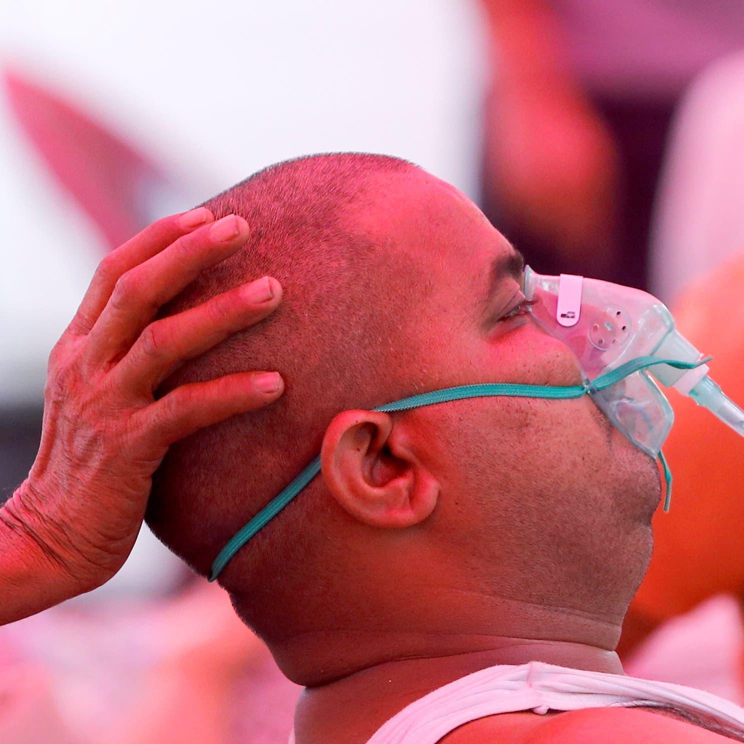 كارثة الهند الوبائية تثير رعباً عالمياً لهذه الأسباب