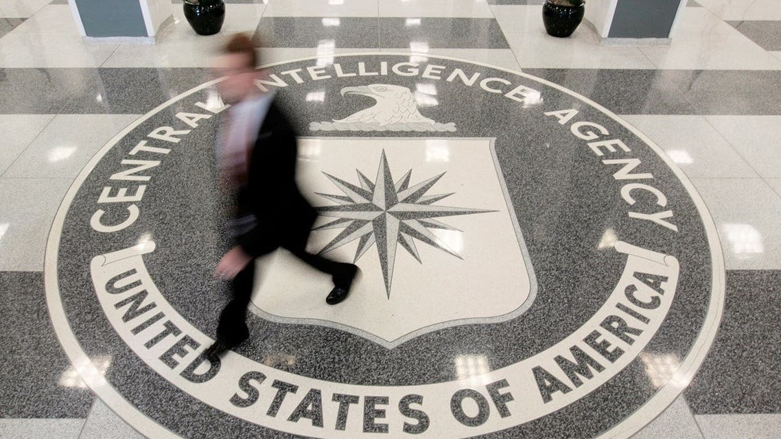 The lobby of the CIA Headquarters Building in Langley, Virginia. (File Photo: Reuters)