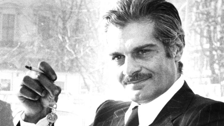 زندگی و روزگار عمر شریف در یک مستند غربی-شرقی