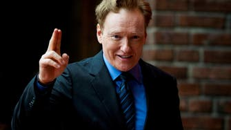 Conan O'Brien to put his late night talk show to bed on June 24